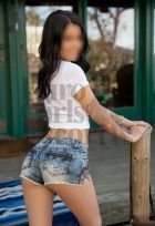 Mayra escort Cape Town offers sensual massage in South Africa (Cape Town), +27 824 819 450