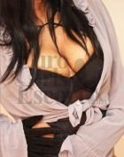 South Africa (Cape Town) escort of asian origin Kayla, 37 y.o.