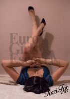 Escort ad of a perfect whore Miss Torri on SexoPretoria.com