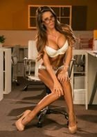 Jenny from the best escort provider in South Africa (Cape Town)