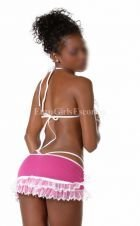 Melly is one of the best escort girls South Africa (Cape Town) has in store