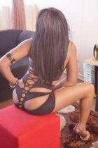 Alina Ebony, 28 y.o.: escort and massage in South Africa (Centurion)