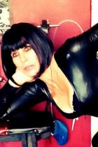 Call girl Mistress Gail  (49 age, Pretoria)