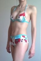 South Africa (Tembisa) cheap escort sells her body for ZAR 900 per hour