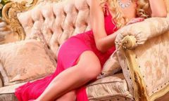 Escorts Mia A-level Phone: +27 796 849 438